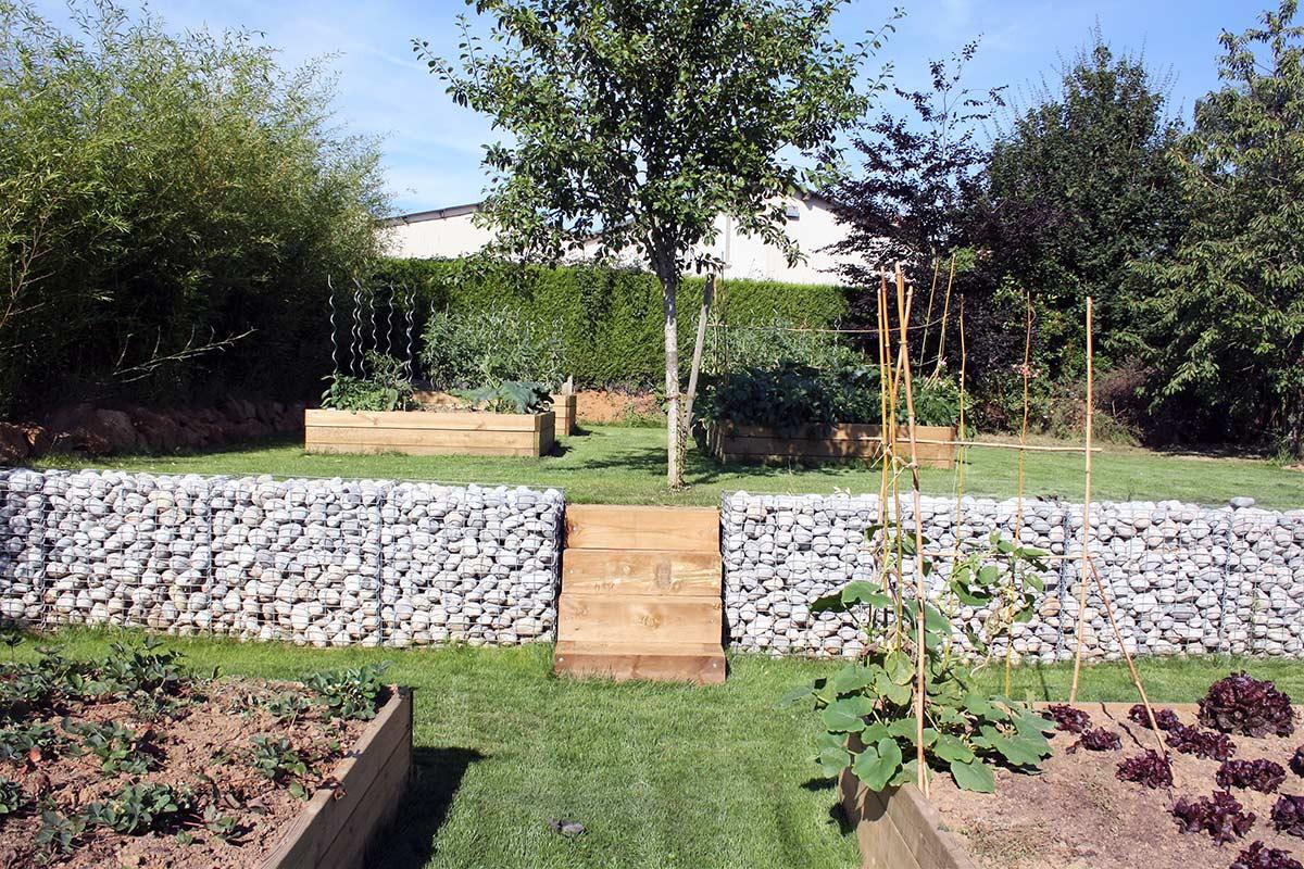 Particuliers les jardins d 39 alen on for Entretien jardin sarthe