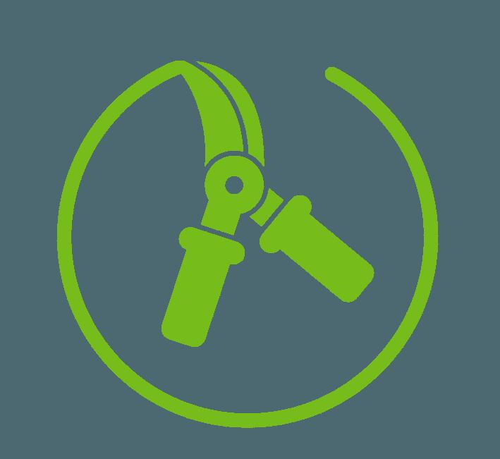 Entretien des ext rieurs les jardins d 39 alen on Tarif entretien espace vert particulier
