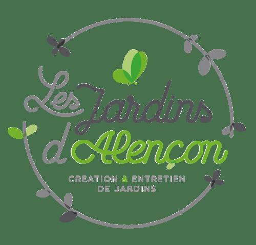 Les jardins d'Alençon